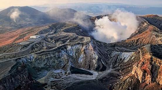 科学家揭示火山与地震新关系